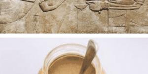 HISTORIA DEL TAHINI